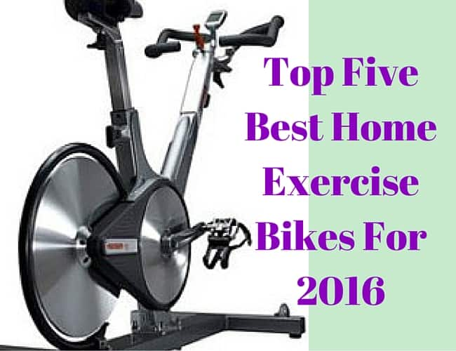 Top Best Exercise Bikes