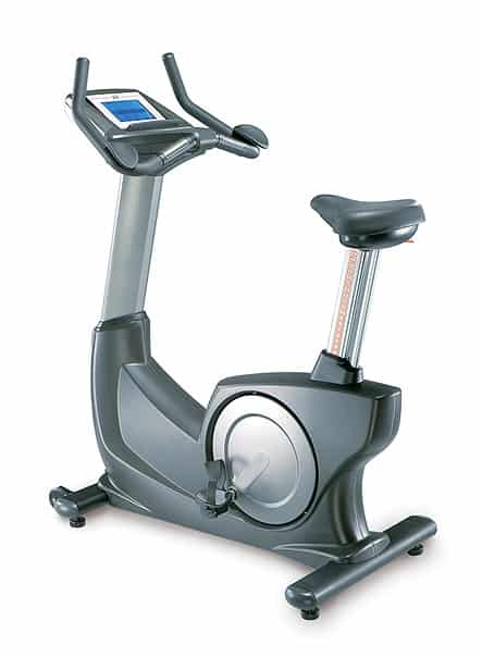 Insight Exercise Bike Machine