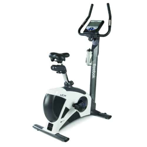 Reebok Exercise Bike Machine