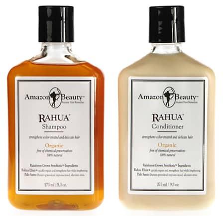Rahua Natural Shampoo