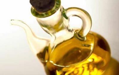 Olive Oil Diet