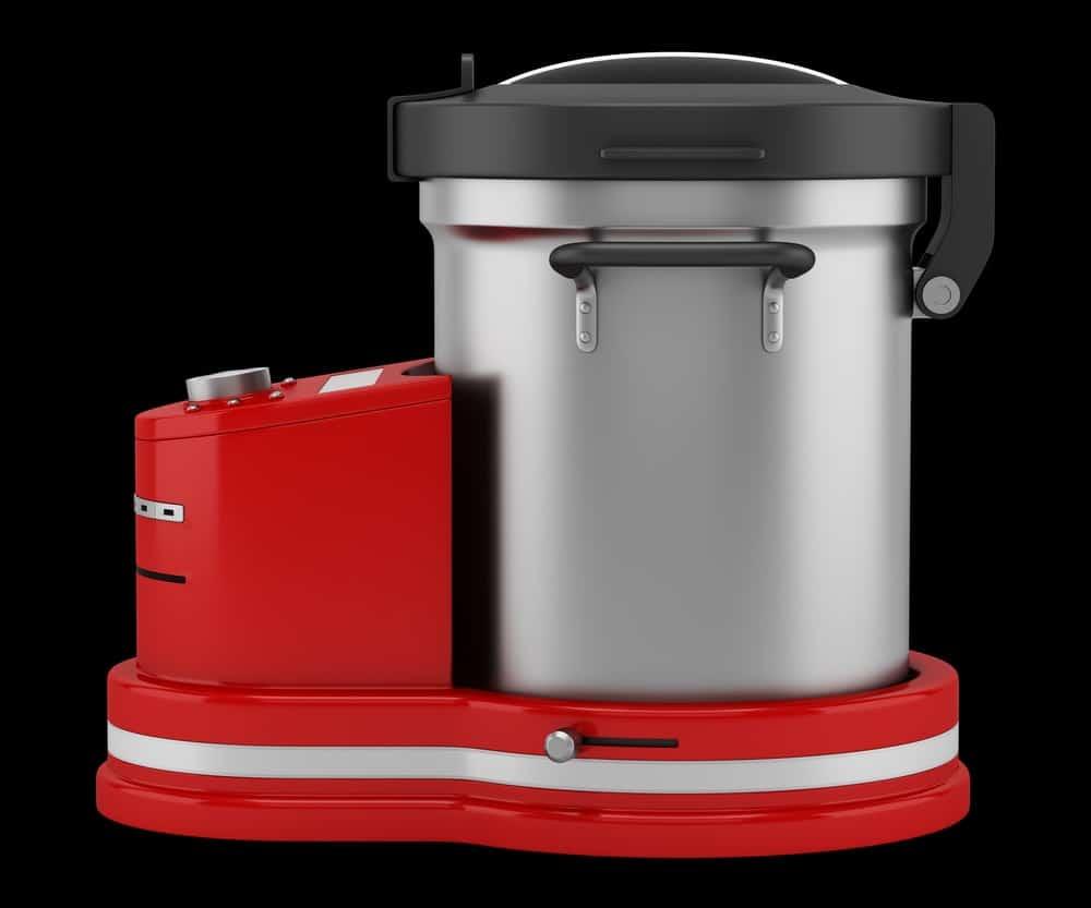 Best Blender Food Processor Combo-min