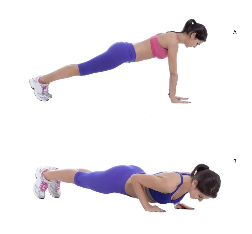 7 Exercises for perky boobs. No personal trainer required! - https://www.naturalhealthtrend.com/7-diy-home-exercises-to-make-your-boobs-perkier