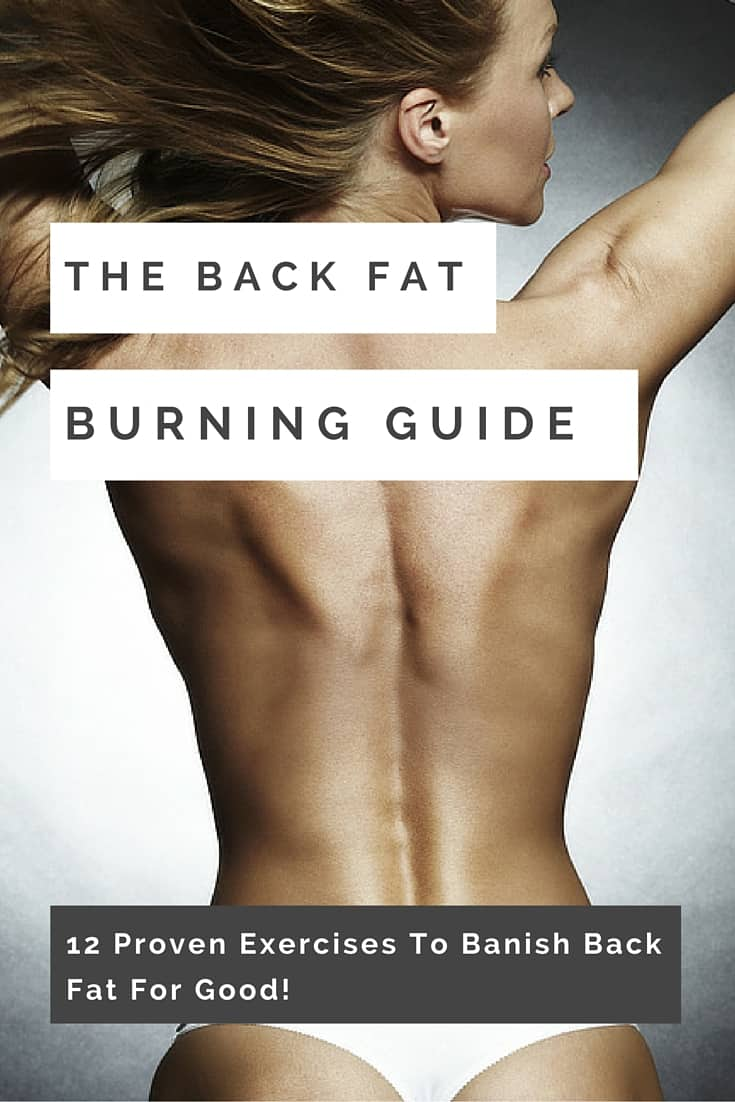 How To Lose The Fat On Your Back 42